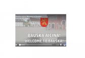 Welcome to Bauska!
